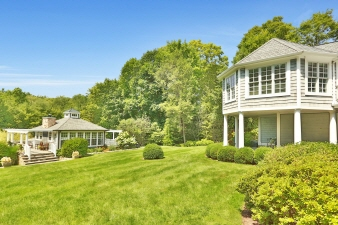 156 Sleepy Hollow Rd, Briarcliff Manor, NY, 10510 United States