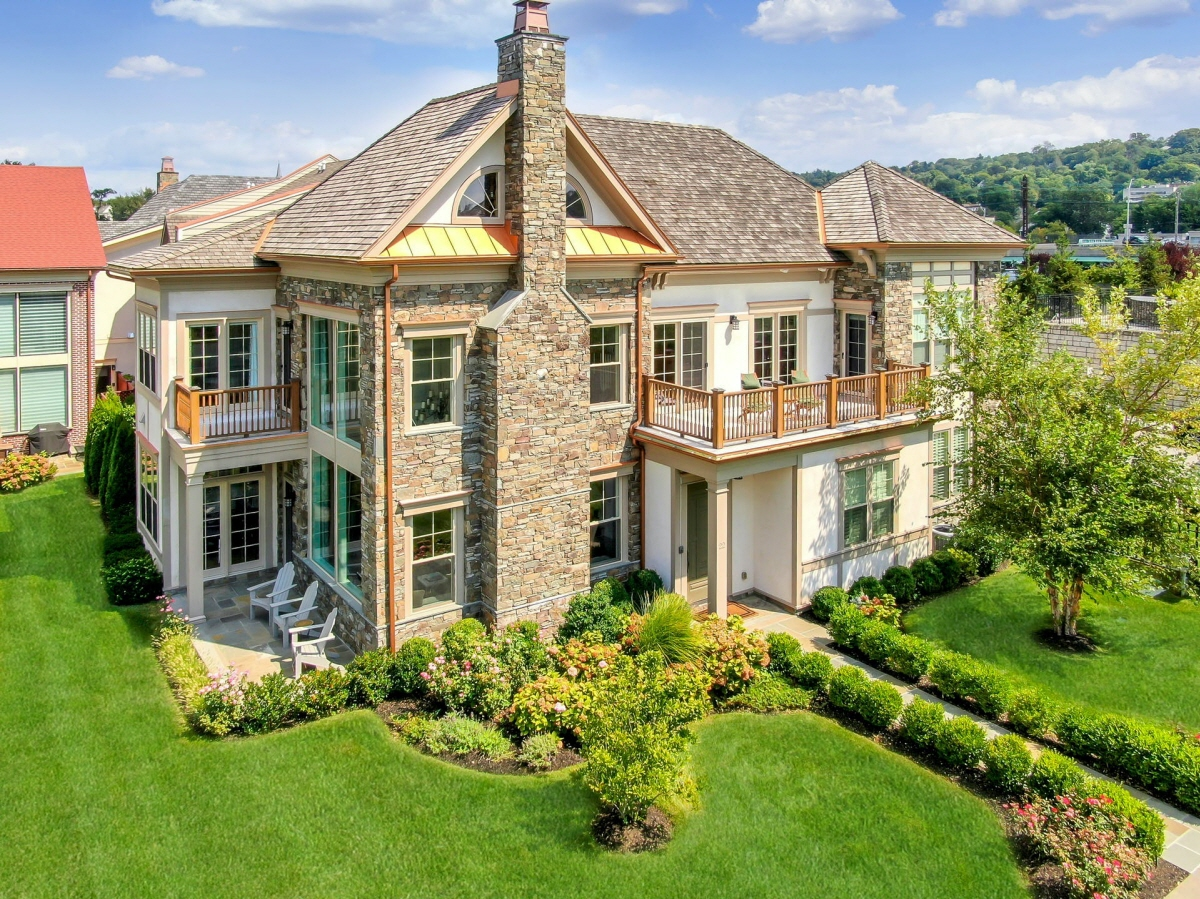 22 Orchard Drive Hudson Harbor Carriage House, Tarrytown, NY, 10591 United States