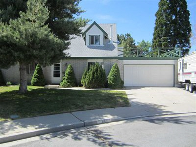 20 Bodie Drive, Carson City, NV, 89706 United States