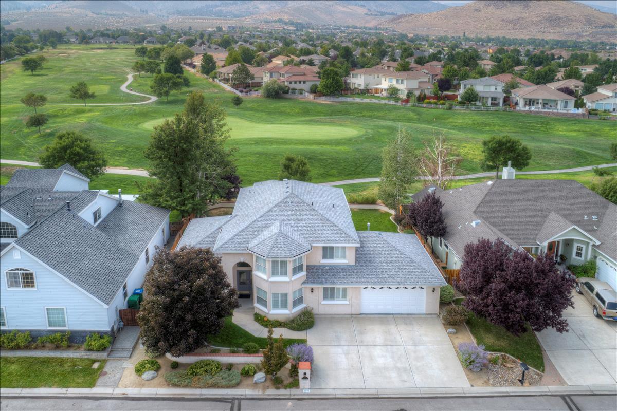 2296 Oakridge Drive, Carson City, NV, 89703 United States