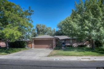 1100 Calaveras Drive, Carson City, NV, 89703 United States