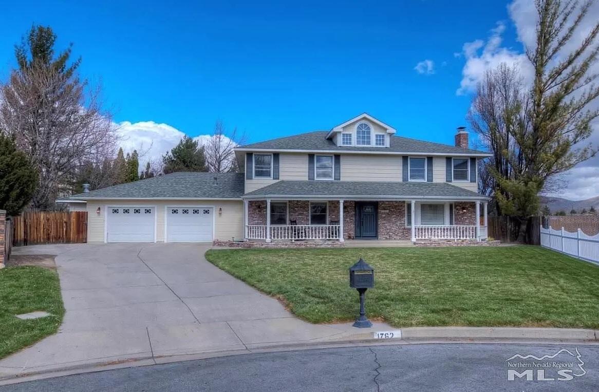 1762 Maison Way, Carson City, NV, 89703 United States