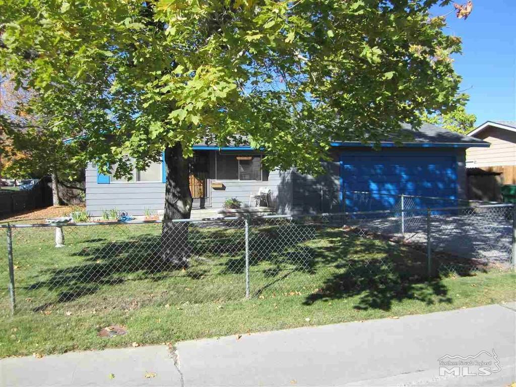 3000 Northgate Ln, Carson City, NV, 89706 United States