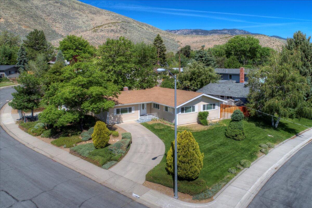 1106 Elm Street, Carson City, NV, 89703 United States