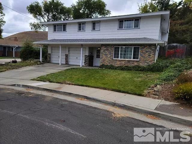 712 Highland St., Carson City, NV, 89703 United States