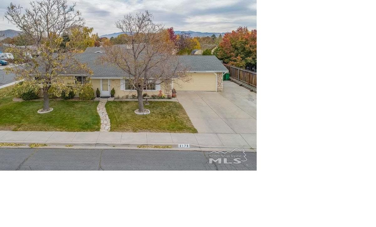 2175 Marian Avenue, Carson City, NV, 89706 United States
