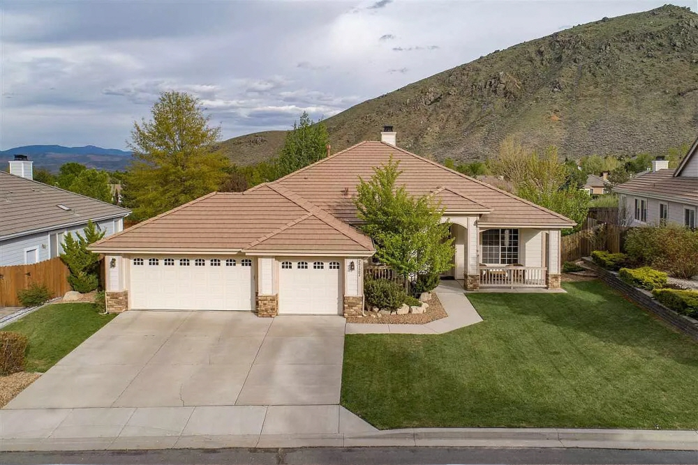 2737 Waterford Place, Carson City, NV, 89703 United States