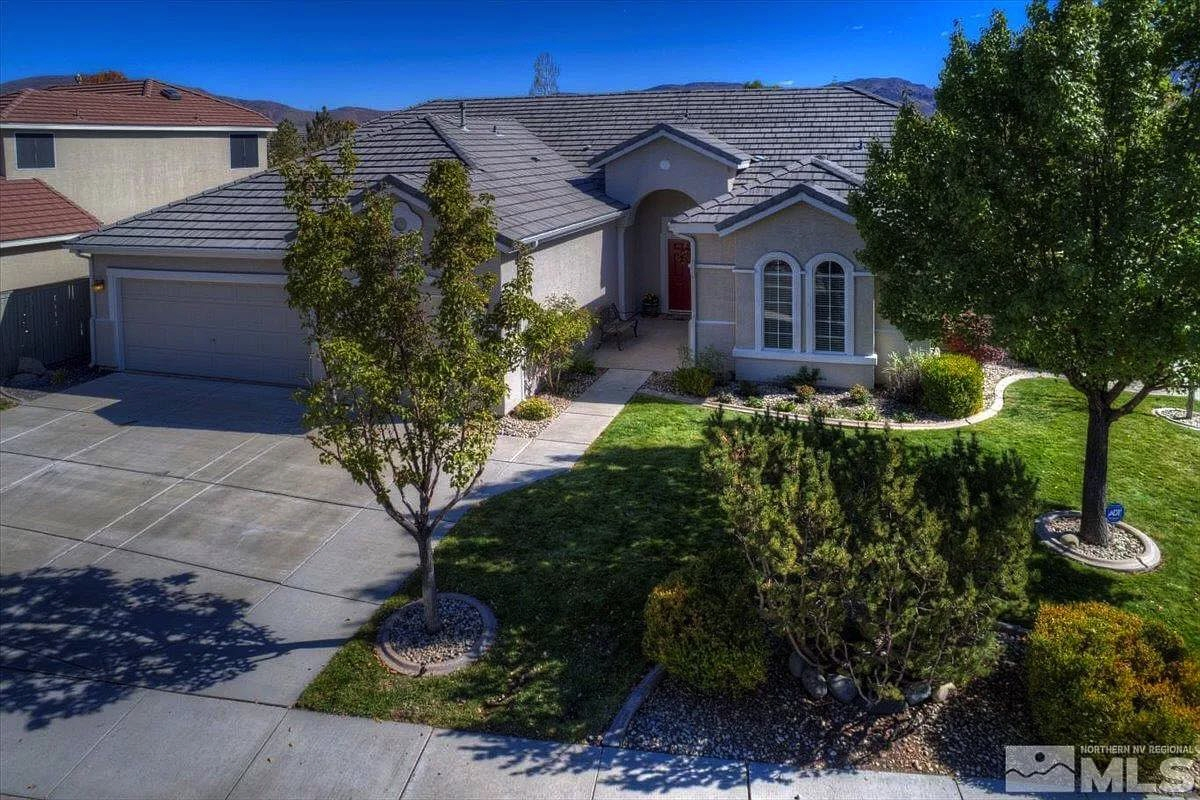 10390 Silver Arrow Ct., Reno, NV, 89521 United States
