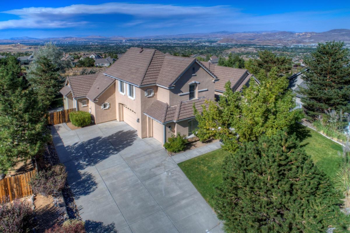 3457 White Mountain Ct., Reno, NV, 89511 United States