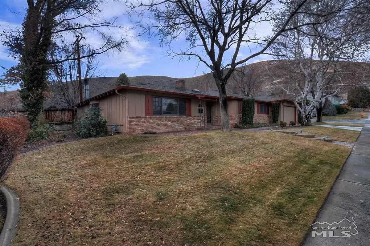 1109 Patton Street, Carson City, NV, 89703 United States