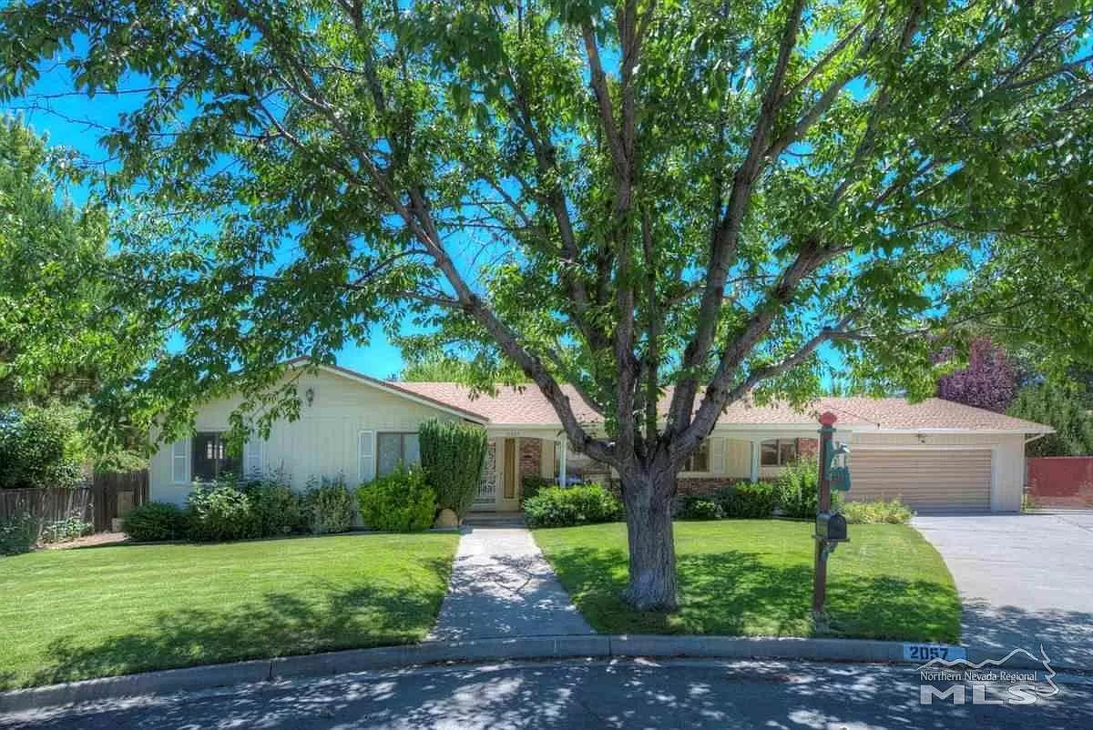 2057 Maison Way, Carson City, NV, 89703 United States