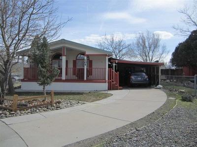 105 Quartz Way, Moundhouse, NV, 89706 United States