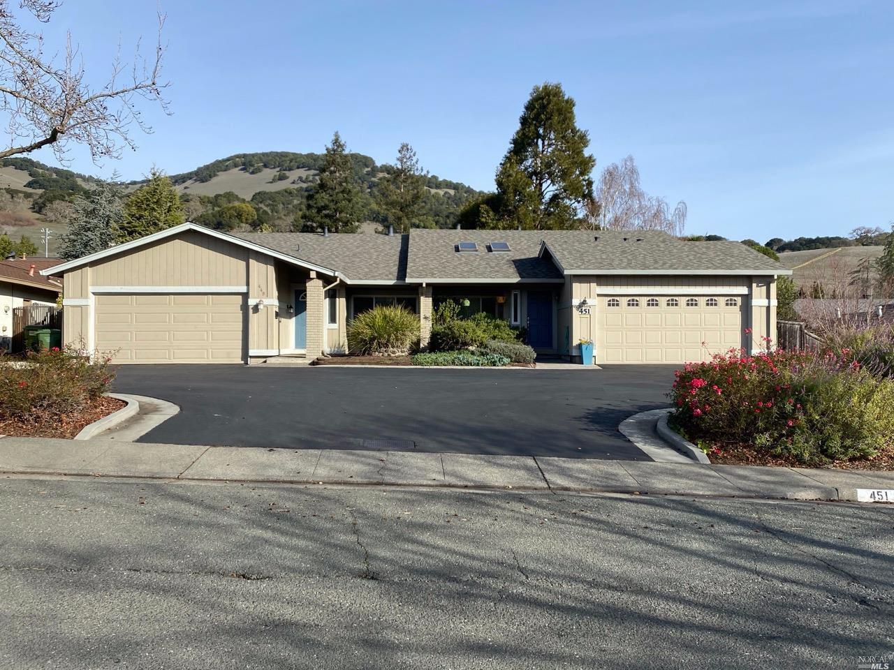 449 San Marin Dr, Novato, CA, 94945 United States