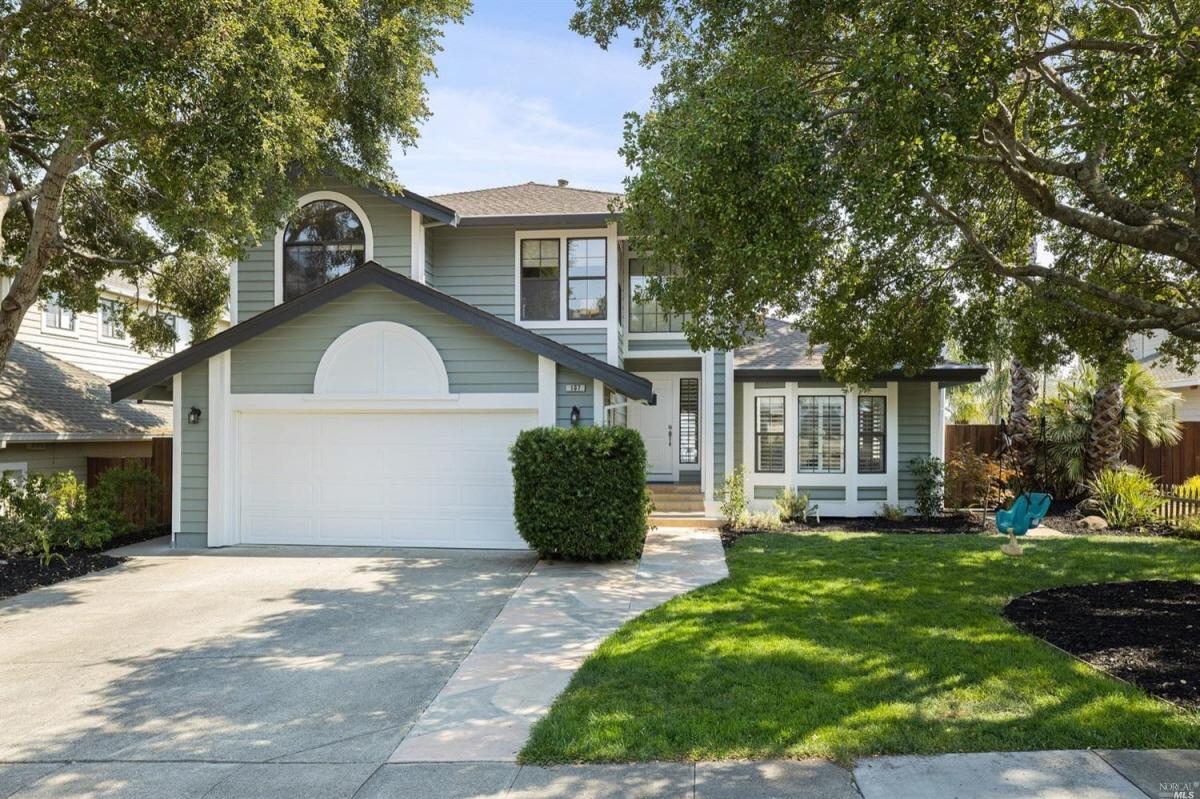 107 Cobblestone Ct, , Novato, CA, 94945 United States