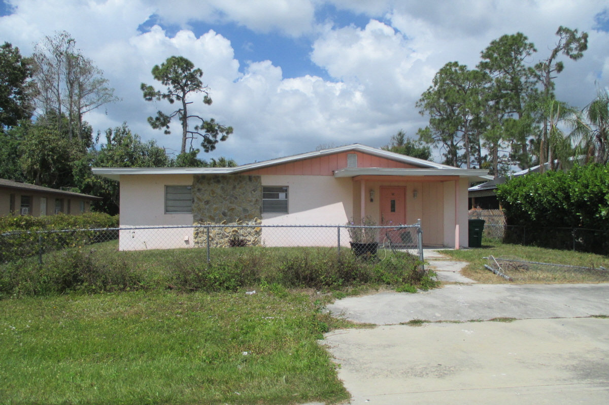 5317 Jennings St, Naples, FL, 34113 United States