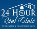 24 HOUR REAL ESTATE