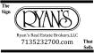 Ryan's Real Estate Brokers, LLC