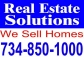 Real Estate Solutions Of MI LLC